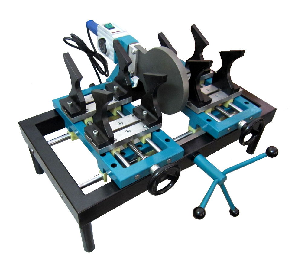 TK-550 SOCKET FUSION BENCH MACHINE